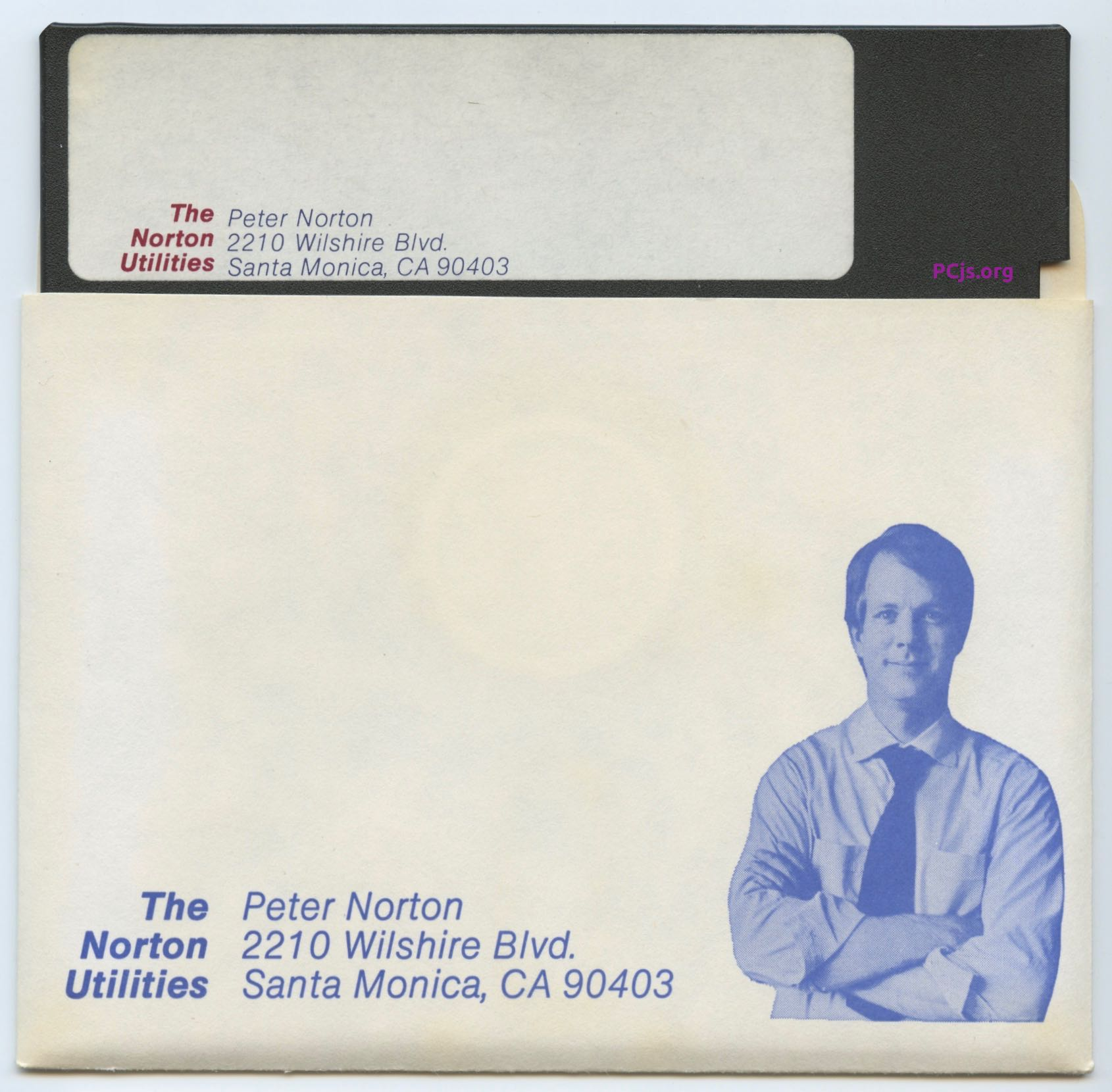 Norton Utilities 3.00 (1984-12-07)